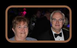Helen Lewis & Robert Hamblen