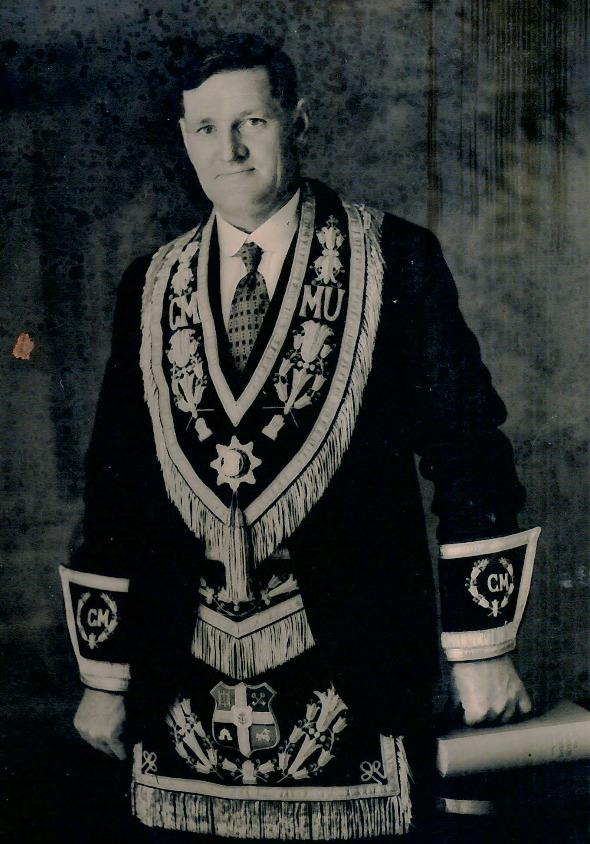 1935-36 FP Dowd