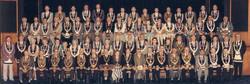 GAMC 1988-89 GM John Maher WAGGA WAGGA