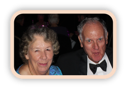 Marjorie & Roy Watson