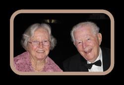 Gladys & Tom Logan