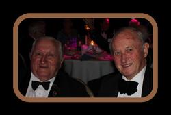 Rex Atkins & Ray Sawtell