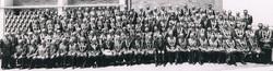 GAMC 1965-66 GM SD Jones TWEED HEADS