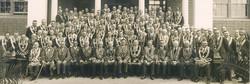 GAMC 1935-36 GM F Dowd WAGGA WAGGA