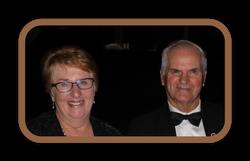 Barbara & Allan Gilson