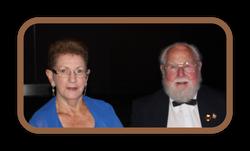 Jeanette Pulley & Ian Hust