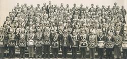 GAMC 1953-54 GM Ossie Smith WAGGA WAGGA