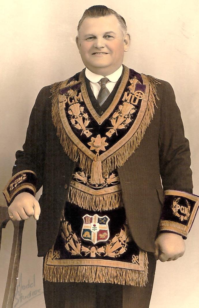 1937 -1938