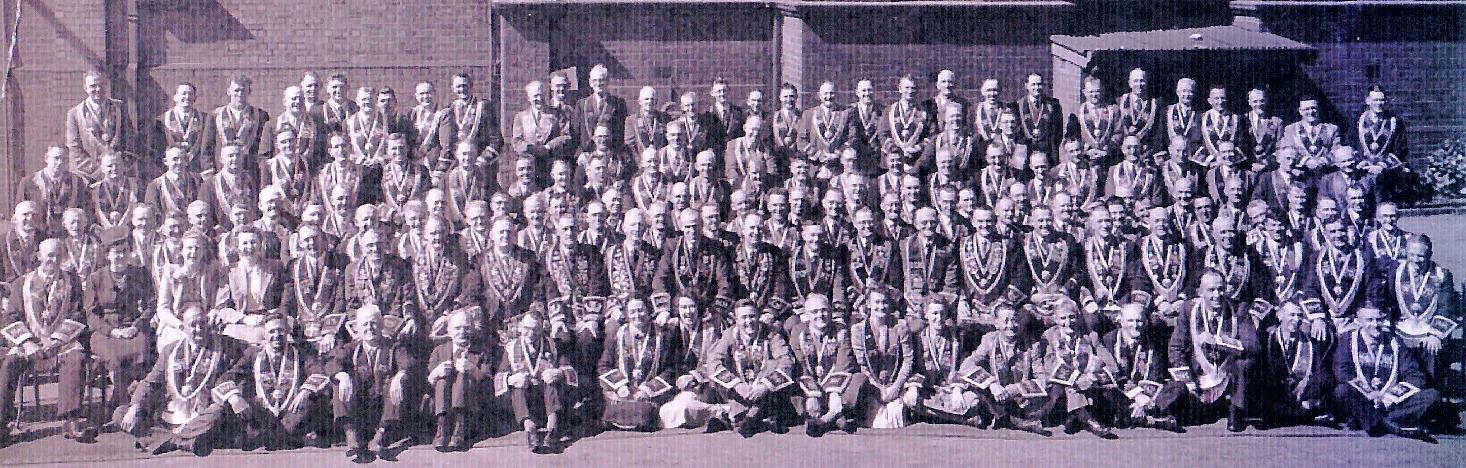 GAMC 1943-44 GM LH Smith