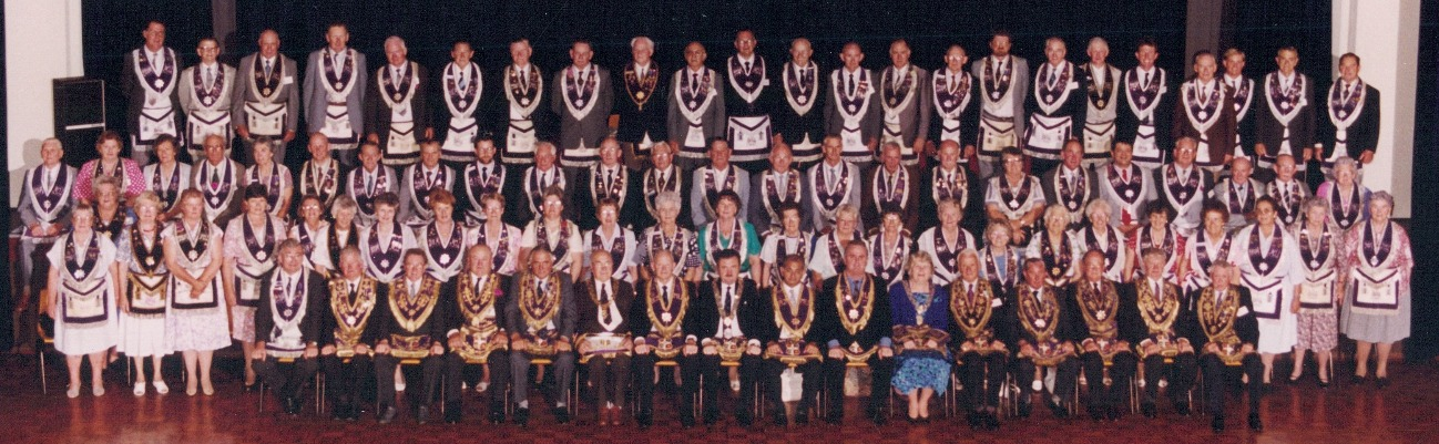 GAMC 1991-92 GM Rob Beaven TWEED HEADS