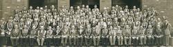 GAMC 1954-55 GM Frank Bailey TAMWORTH