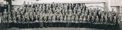 GAMC 1958-59 GM Allen Godfrey TWEED HEADS