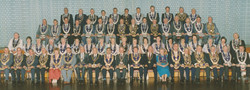 GAMC 1989-90 GM Kevin Giles LISMORE