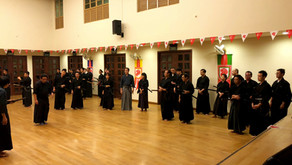 Highlights from Kobara Sensei's Seminar - 1