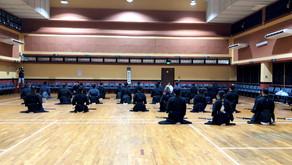 Highlights from Kobara Sensei's Seminar - 2