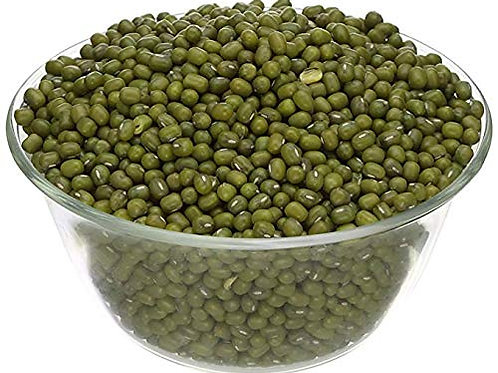 GREEN MOONG WHOLE 250 GM ANNAM