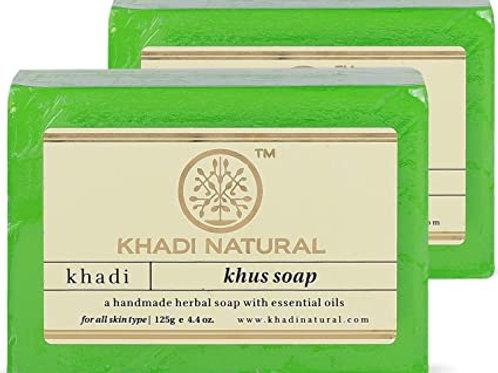 KHUS SOAP KHADI