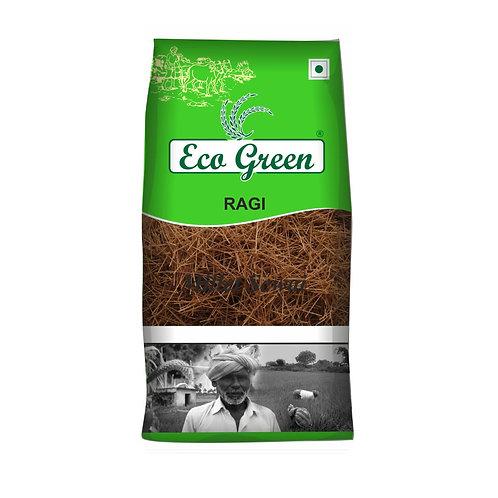 RAGI SEVAI ECO GREEN