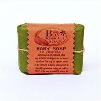 Bon baby soap 100g