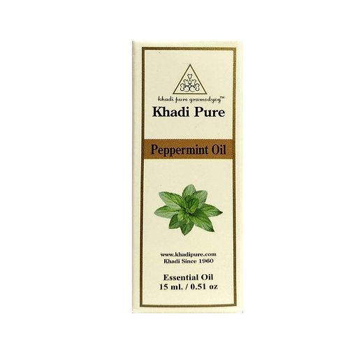 PEPPERMINT ESSENTIAL OIL KHADI