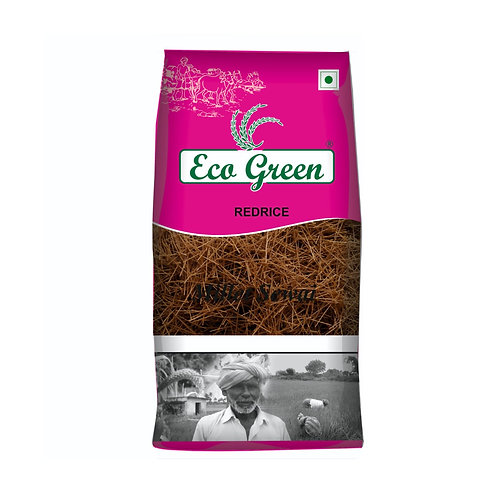 RED RICE SEVAI ECO GREEN
