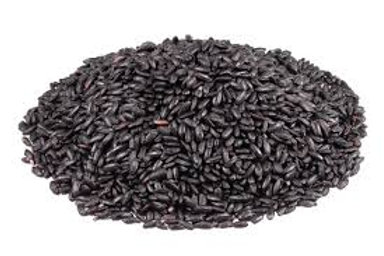 BLACK RICE 500G ANNAM