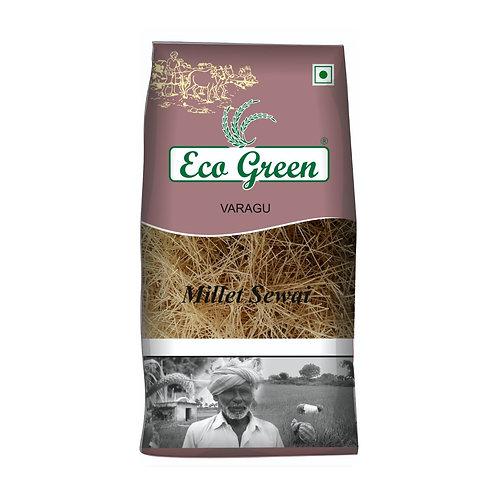 VARAGU SEVAI ECO GREEN