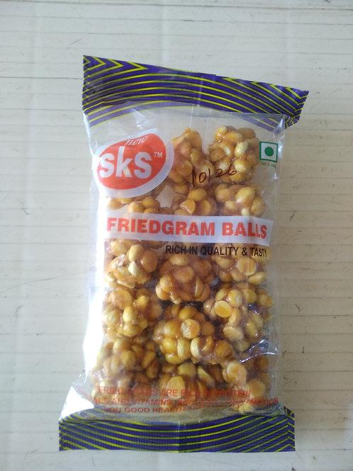 FRIEDGRAM BALL SKS