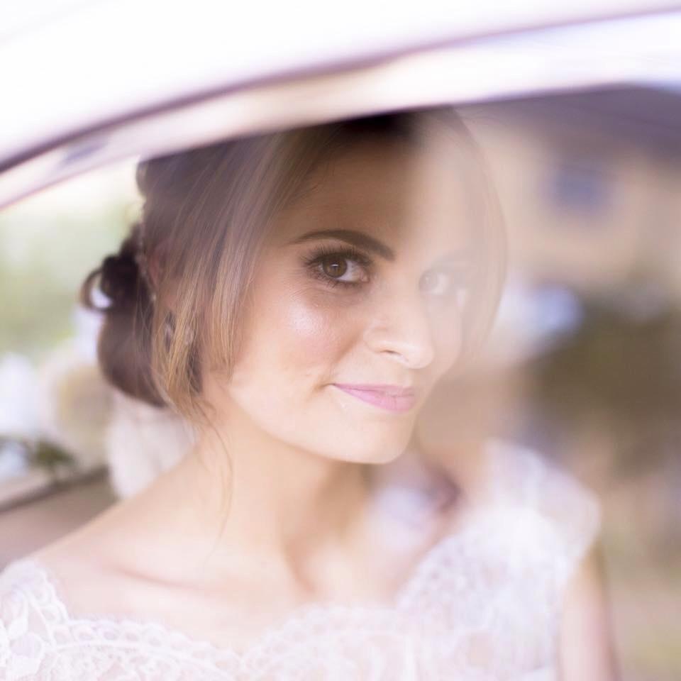 Bride Vanessa