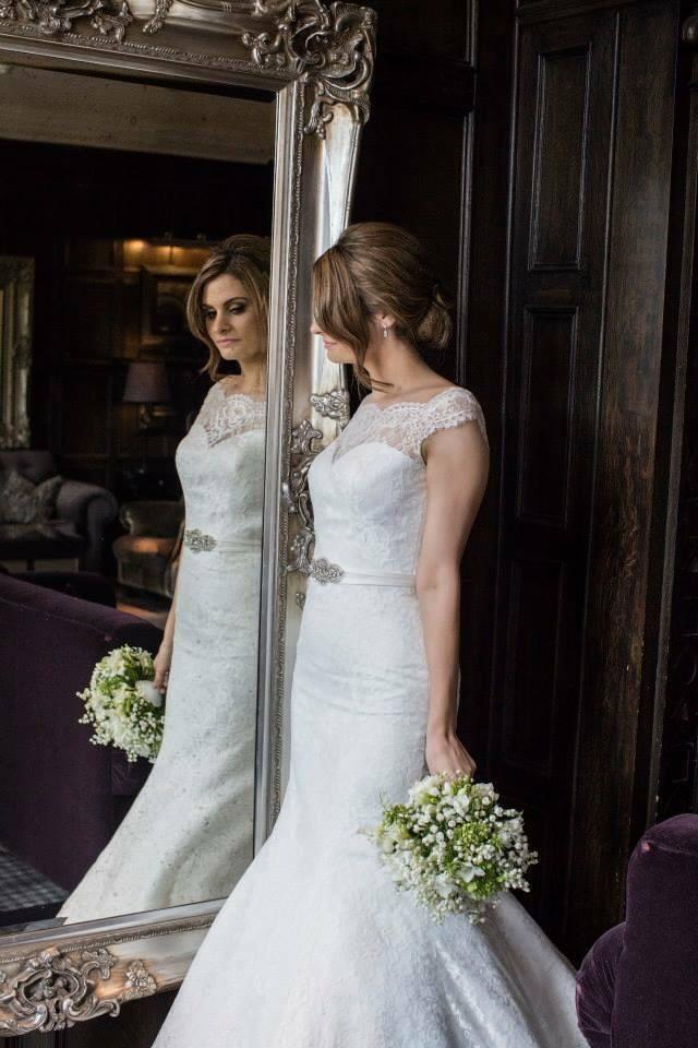 Vanessa mirror image