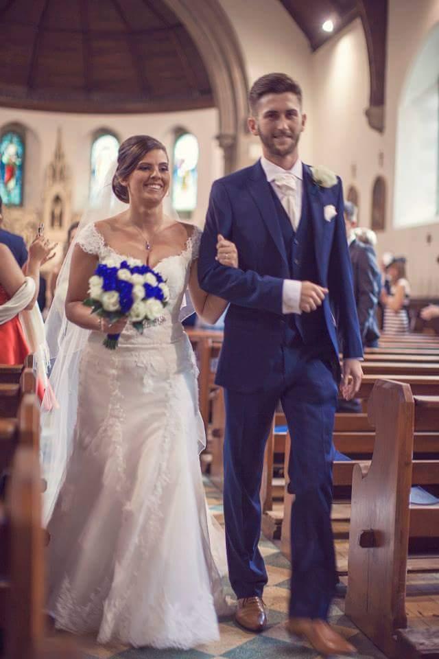 beth bride