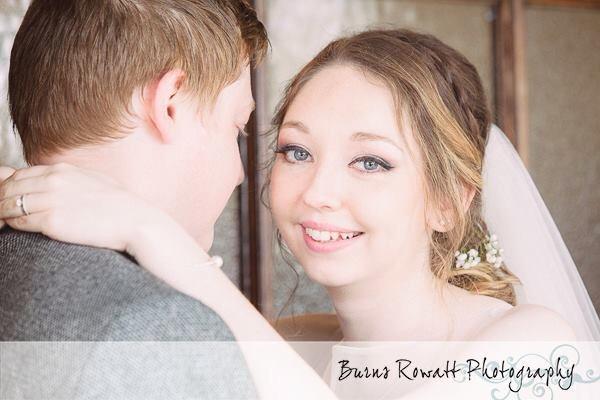 bride lousie