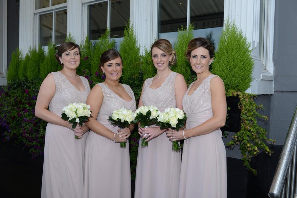 gemmas bridesmaid