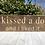 Thumbnail: I Kissed A Dog...