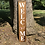 Thumbnail: Maryland Flag Paw Welcome Porch Sign