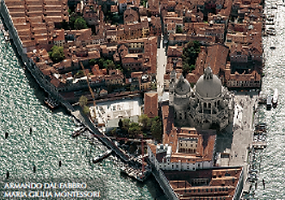 art and architecture in Venezia projects-consultancy-advisory by Dal Fabbro Montessori