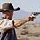 Thumbnail: Colt 45 Bullet Cufflinks