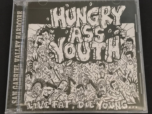 Live Fat, Die Young Album