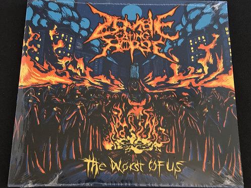 The Worst of Us Album
