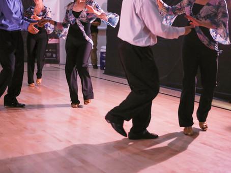 Flamenco & Salsa Performance
