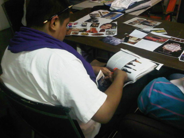 Coping Skills Programs: The Arts