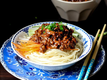 7 AUTHENTIC CHINESE STREET FOODS IN BEIJING
