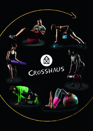 Crosshaus-Zirkel - gesünder leben e.V.