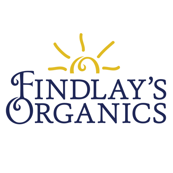 Welcome to Findlay's Organics