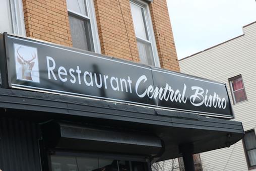 Restaurant Central Bistro