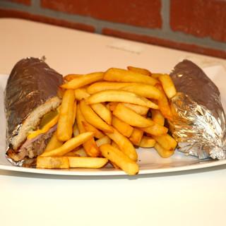 Sandwich Cubano