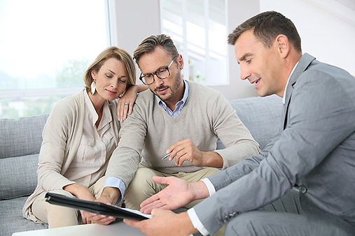 bigstock-Couple-with-realtor-signing-mo-