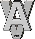 Ag-Vantage Logo 3D - Grey 2 Tone