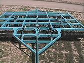 Ag-Vantage 24' Roller Harrow