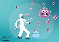 Coronavirus vaccine proves 90% successful in trials